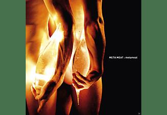 Meta Meat - Metameat  - (CD)