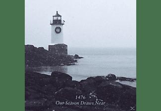 1476 - Our Season Draws Near  - (CD)