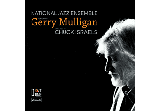 Gerry Mulligan, The National Jazz Ensemble - National Jazz Ensemble Feat. Gerry Mulligan - (CD)