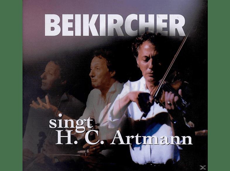 Konrad Beikircher - singt H.C.Artmann [CD]