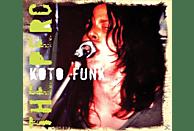 Perc - Koto Funk [CD]