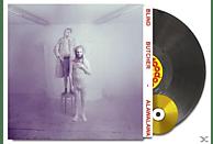 Blind Butcher - Alawalawa [LP + Bonus-CD]