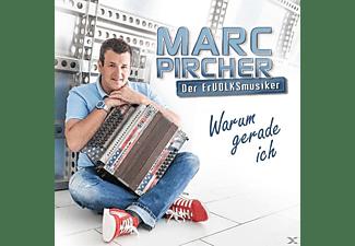 Marc Pircher - Warum Gerade Ich  - (CD)