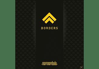 Namnambulu - Borders  - (CD)