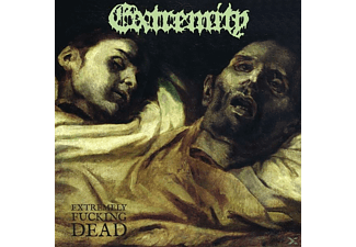 Extremity - Extremely Fucking Dead (Vinyl)  - (Vinyl)