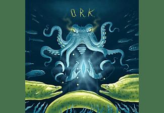 O.R.K. - Soul Of An Octopus  - (CD)