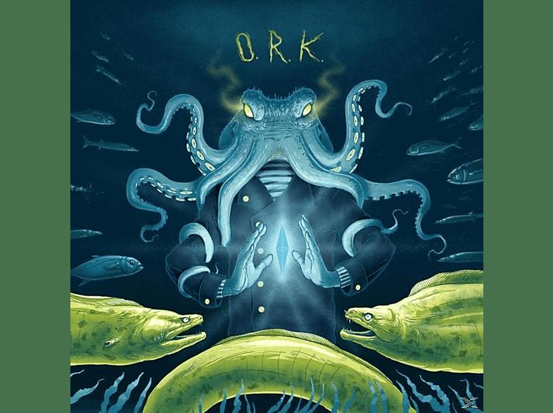 O.R.K. - Soul Of An Octopus [Vinyl]