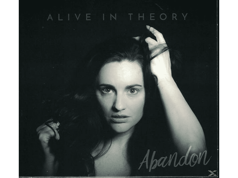 Alive In Theory - Abandon [CD]