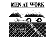 Men At Work - Business As Usual [Vinyl]
