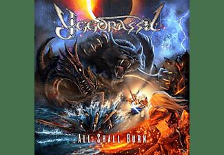 Yggdrassil - Battlestar Rising  - (CD)