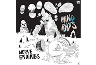 Mind Rays - Nerve Endings [CD]