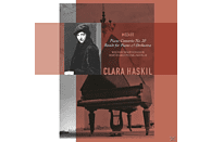 Clara Haskil, Wiener Symphoniker - Klavierkonzert 20 [Vinyl]