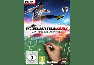 Torchance 2017: Der Fussballmanager - [PC]