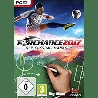 Torchance 2017: Der Fussballmanager [PC]