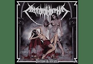 Antropomorphia - Sermon ov Wrath  - (Vinyl)