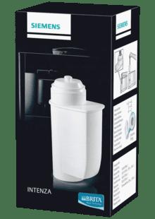 Pulizia per Siemens EQ Series PASTIGLIE ANTICALCARE Britta filtro acqua tz70003