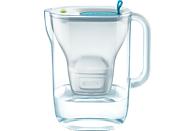 BRITA 073176 Style Wasserfilter, Hellblau