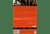Frank Peter Zimmermann, Enrico Pace, Berliner Philharmoniker - Frank Peter Zimmermann Spielt Mozart+Bach [DVD]