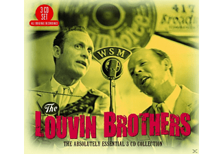 The Louvin Brothers - Absolutely Essential  - (CD)