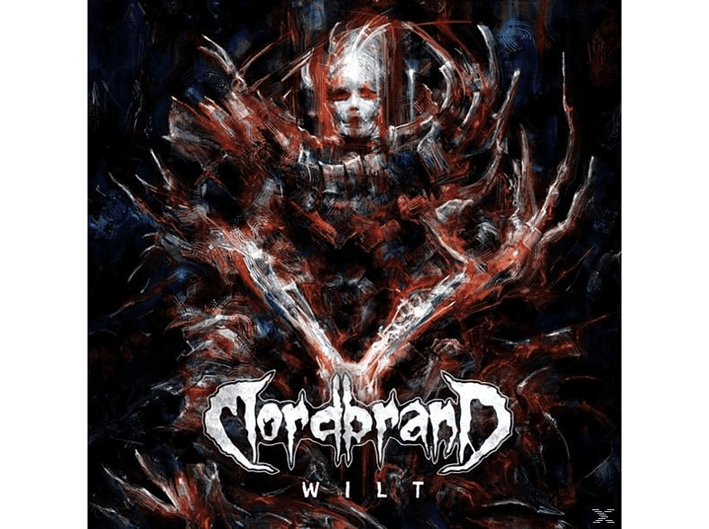 Mordbrand - Wilt [CD]