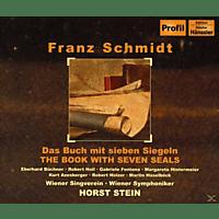 Wiener Symphoniker, Wiener Singverein - Buch Mit Den 7 Siegeln [CD]