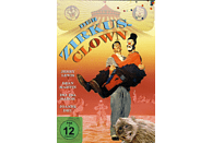 Der Zirkus-Clown [DVD]