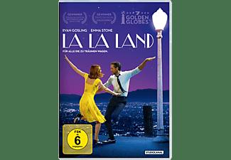 La La Land DVD
