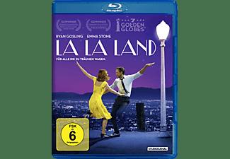 La La Land Blu-ray