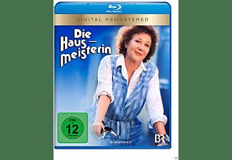 Die Hausmeisterin Blu-ray