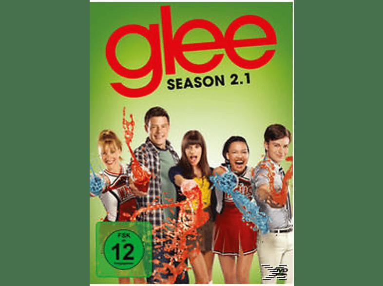 Glee - Staffel 2, Teil 1 [DVD]