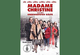 Madame Christine und ihre unerwarteten Gäste DVD
