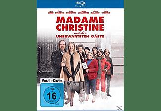 Madame Christine und ihre unerwarteten Gäste Blu-ray