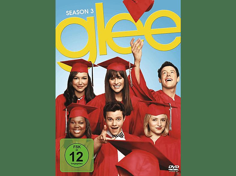 Glee – Season 3 [DVD]