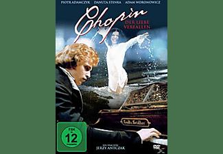 Chopin - Sehnsucht nach Liebe DVD