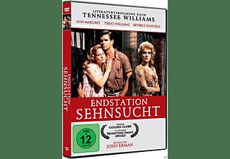 Endstation Sehnsucht DVD