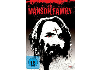 Helter Skelter Murders / The Manson Family DVD