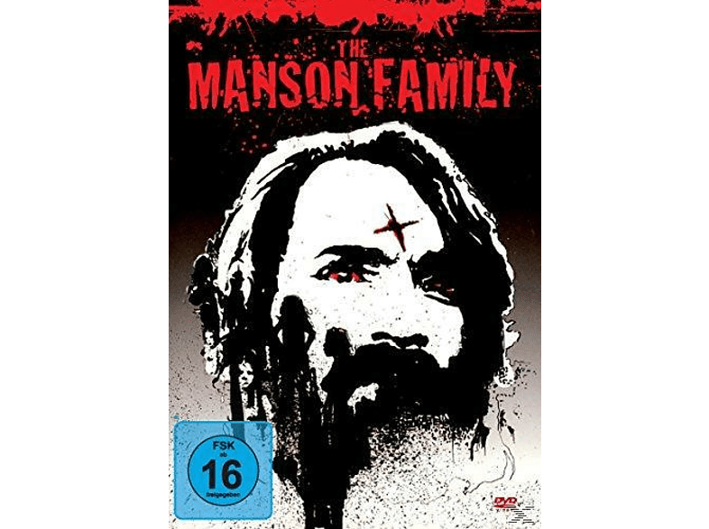 Helter Skelter Murders / The Manson Family [DVD]