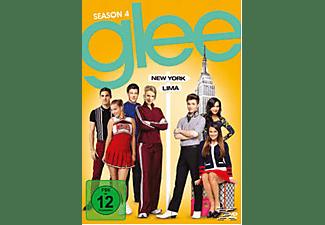 Glee - Season 4 DVD