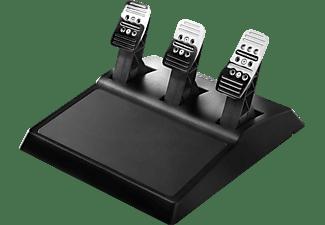 THRUSTMASTER T150 RS PRO (inkl. 3-Pedalset, PS4 / PS3 / PC) Kompatibel mit PS5-Spielen
