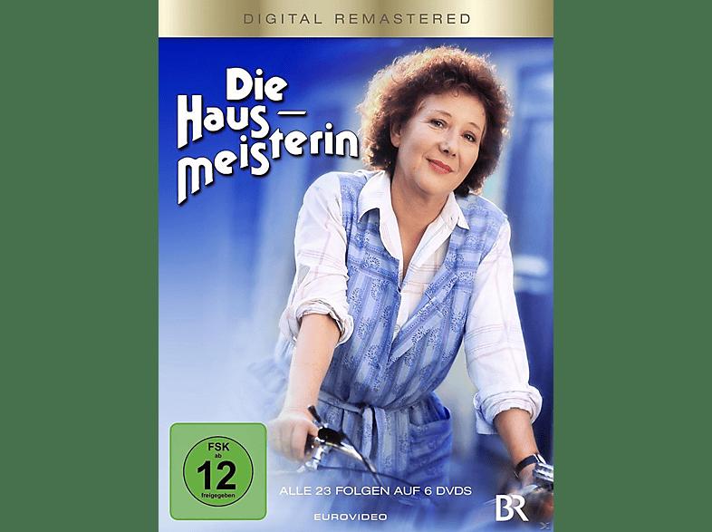 Die Hausmeisterin [DVD]