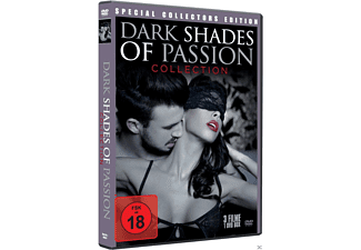 Dark Shades of Passion Collection DVD