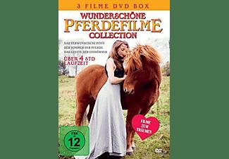 Wunderschöne Pferdefilme Collection DVD