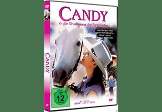 Candy und die Rivalinnen der Rennbahn DVD