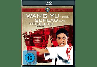 Wang Yu - Sein Schlag war tödlich Blu-ray