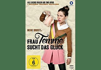 Frau Temme sucht das Glück DVD
