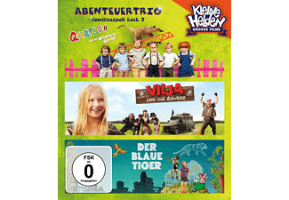 Kinderfilm-Box Blu-ray