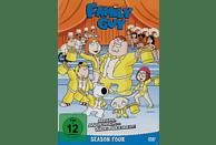 Family Guy – Staffel 4 [DVD]