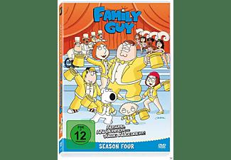 Family Guy – Staffel 4 DVD