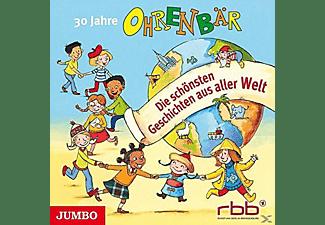 30 Jahre Ohrenbär  - (CD)