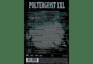 Poltergeist XXL (6 Filme-500 Min.) METALLBOX DVD